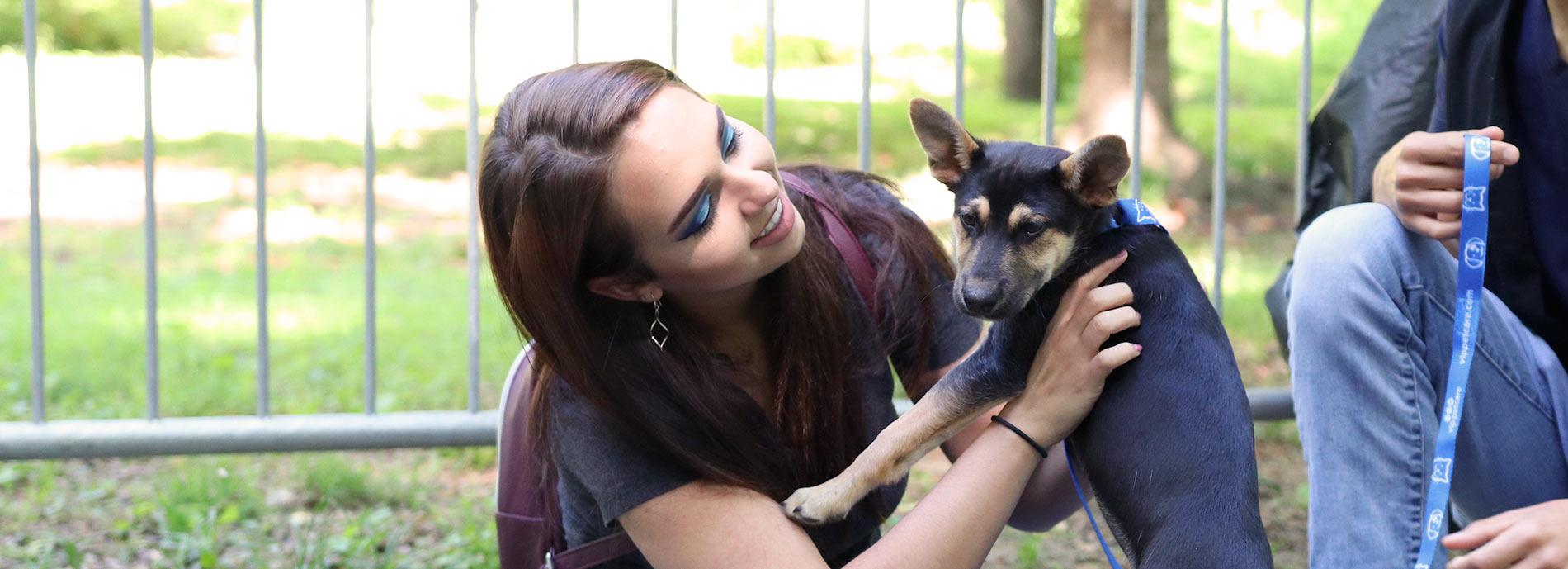 Pet Parents In Need